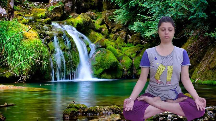 Soham-Meditation