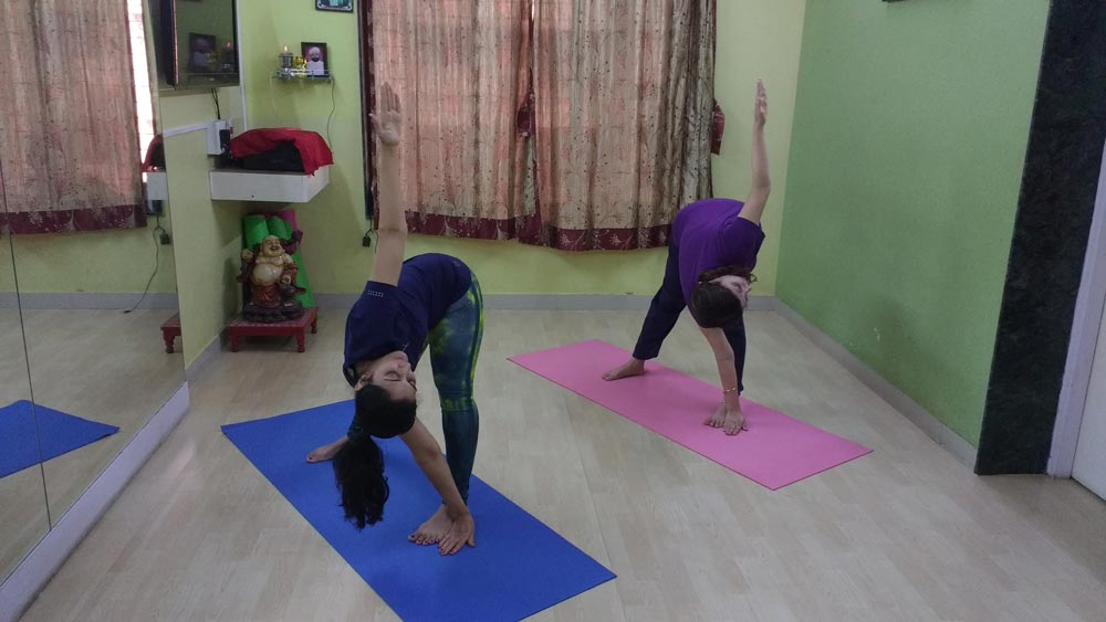 standing-asana-trikonasna-yoga-work-out