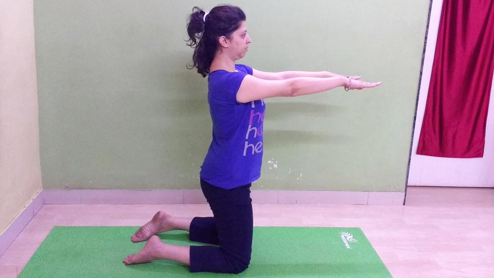 Ustrasana-camel-pose-memory-power