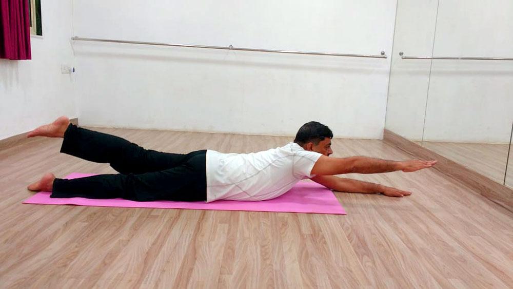Ardha-Shalabhasana-lower-back-pain