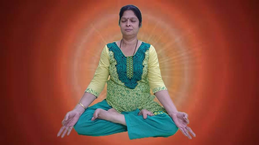 chidakasha-Dharana-Meditation