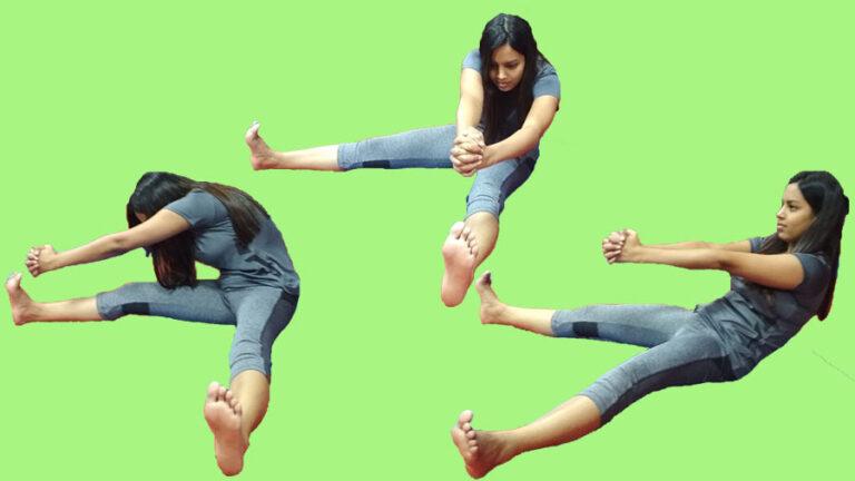 Chakki Chalanasana Yoga Exercise Benefits | Mill Churning Pose