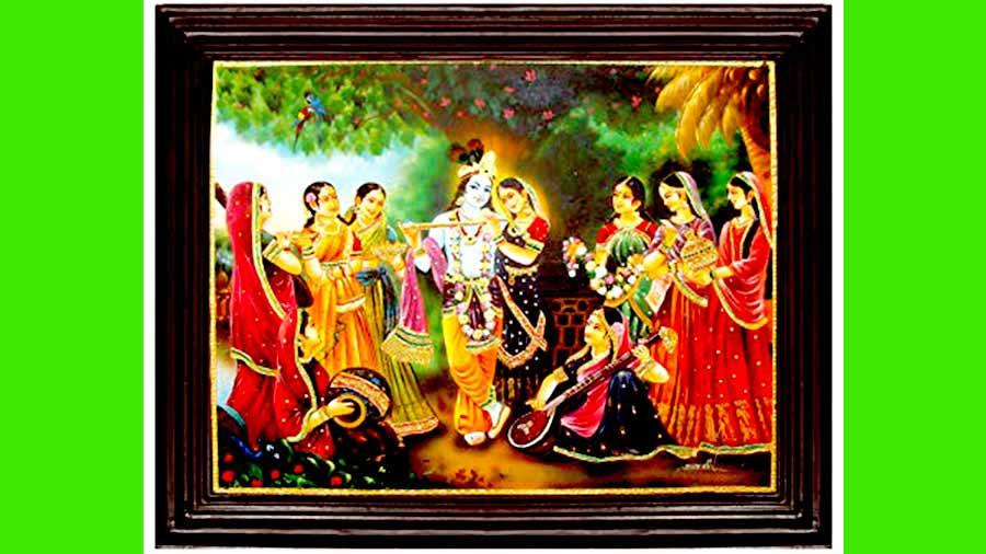Krishna-Bhakti-Yoga