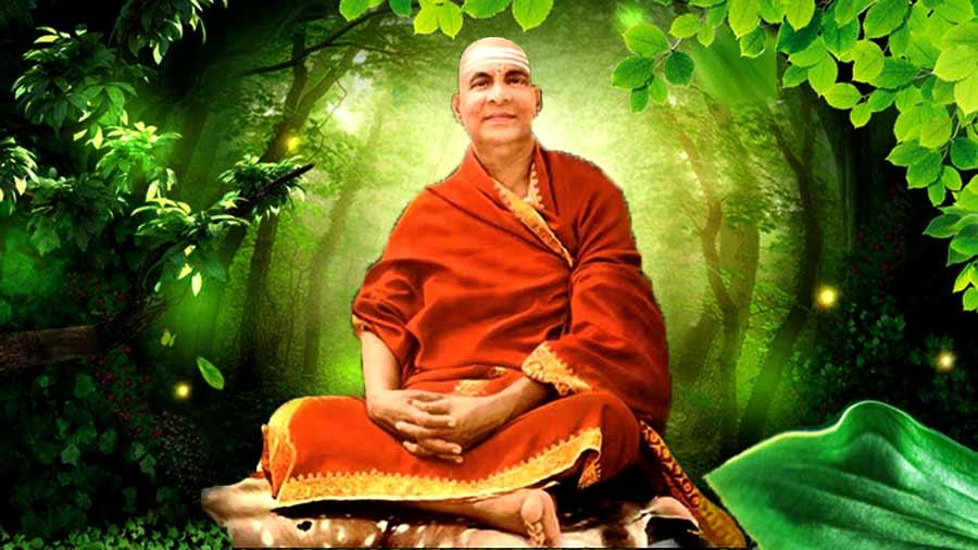 Swami-Sivananda-Jnana-Yoga