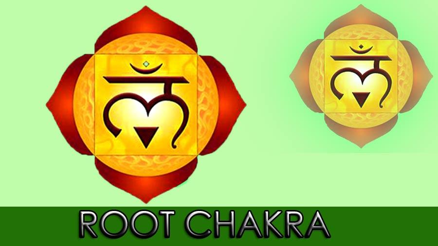 root-chakra-Muladhara