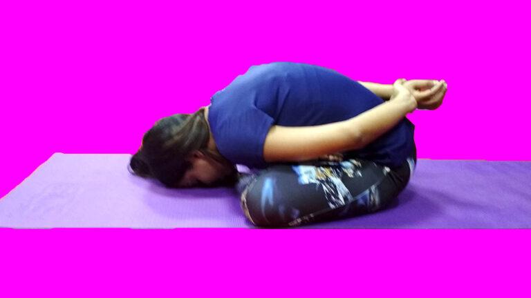 Yoga-Mudrasana-Image