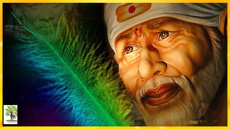 Sai-Baba-Aarti