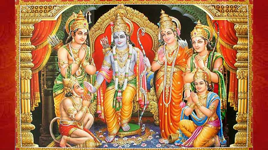 Shri-Ram-Darbar