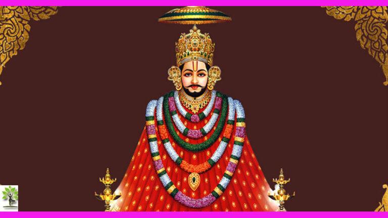 khatu-shyam-ji-ki-aarti