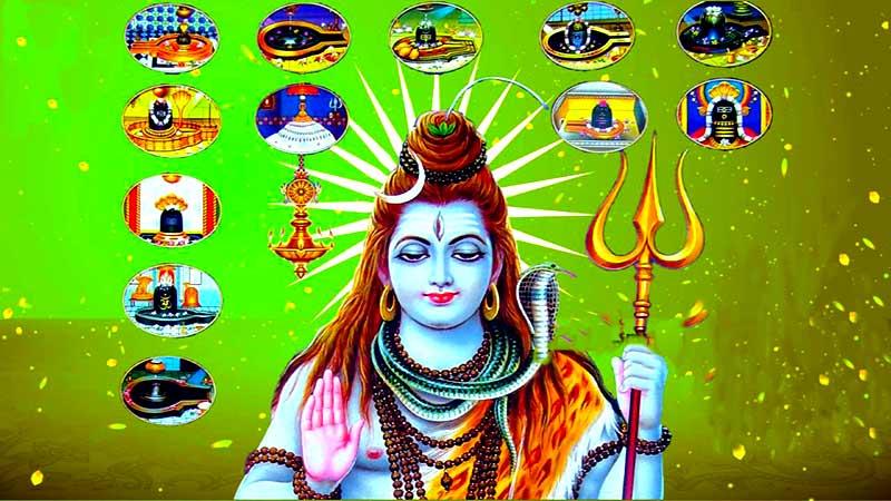 Dwadasha-Jyotirlingam