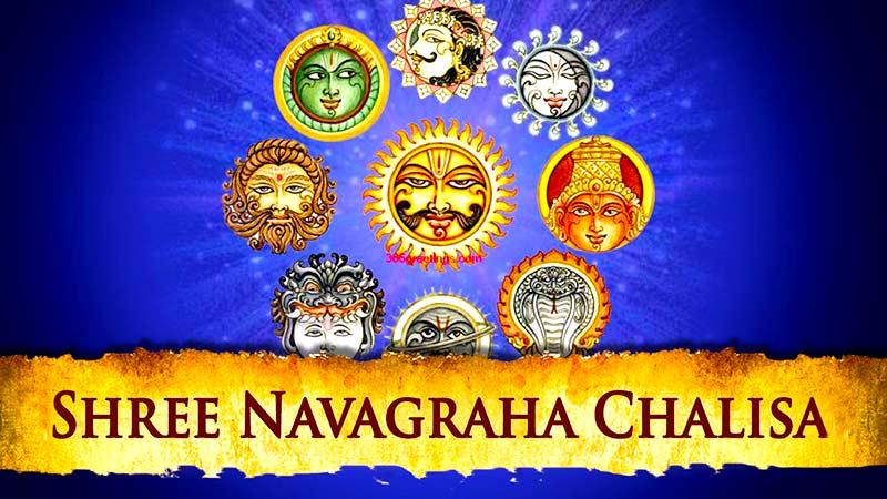 Navgrah-Chalisa