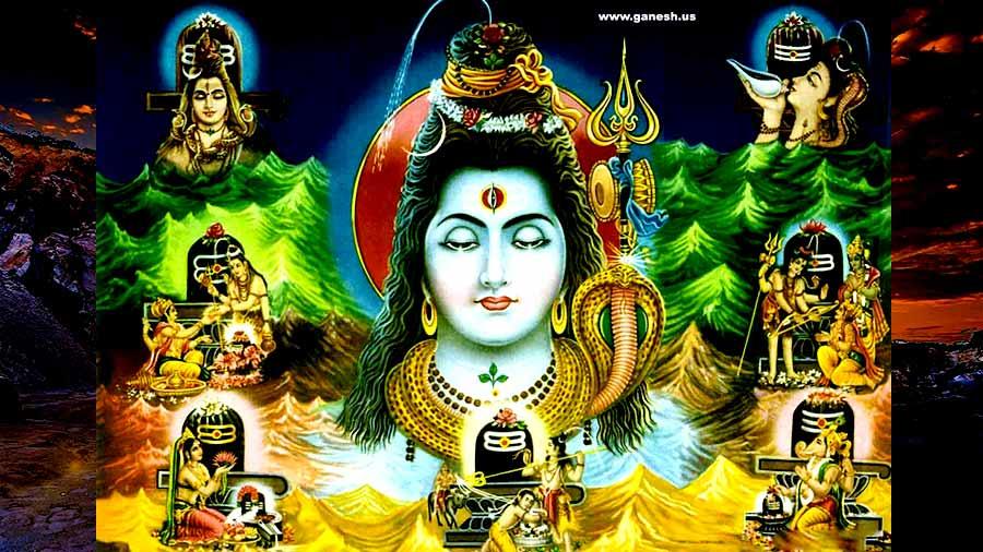 Om Namah Shivay Dhun Mp3 Song | ॐ नमः शिवाय धुन
