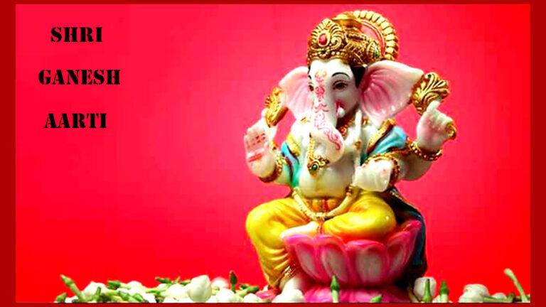 Shri-Ganesh-Aarti