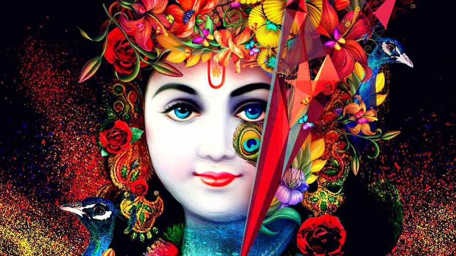Shri-Krishna-Chalisa