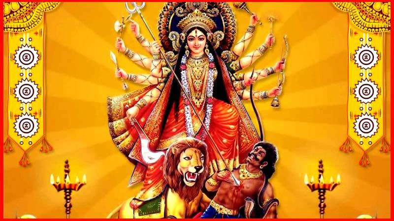 Durga-Devi-Kavacham